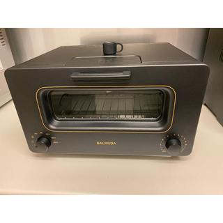 バルミューダ(BALMUDA)のバルミューダ トースター K01E-KG(調理機器)