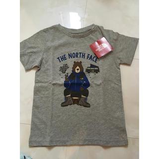 THE NORTH FACE - 新品 ノースフェイス Tシャツ キッズ 120
