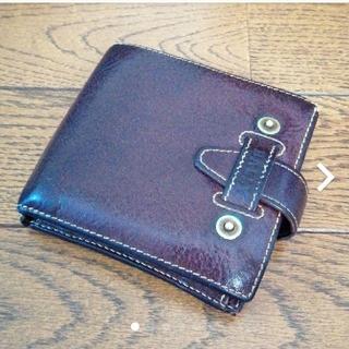 バリー(Bally)のBALLYバリー 折り財布メンズ(折り財布)