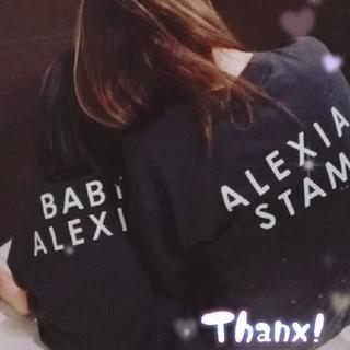 ALEXIA STAM - 専用☆ALEXLA STAM 限定Tシャツ