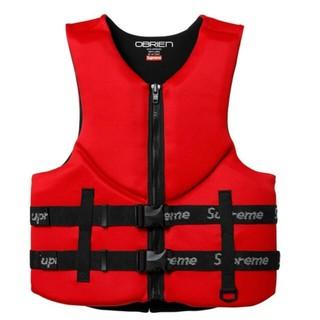 Supreme - Supreme O'Brien Life Vest ライフジャケット