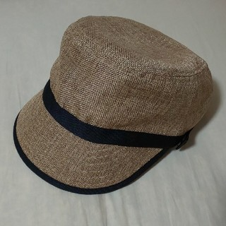 SM2 - 帽子 カタログ掲載商品です!
