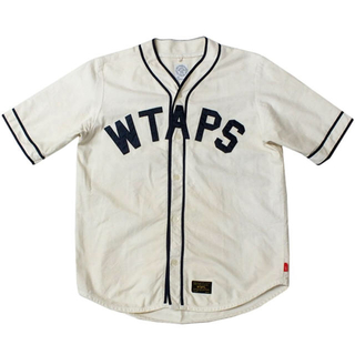W)taps - WTAPS 16SS LEAGUE SS SHIRTS