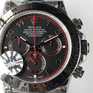 OMEGA - 【限时値下】Role Daytonメンズ腕時計自動巻き