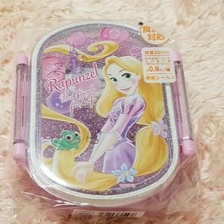 Disney - ディズニー プリンセス ラプンツェル ランチボックス お弁当箱 弁当用品