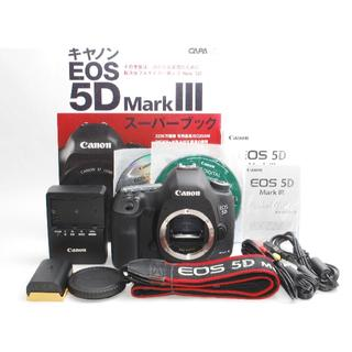 Canon - Canon キャノン EOS 5D Mark III ボディ