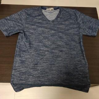 UNITED ARROWS - ネイビーTシャツ UNITED ARROWS Mサイズ