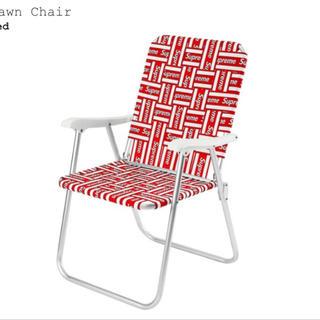 シュプリーム(Supreme)の 新品 2020ss supreme Lawn Chair シュプリーム(折り畳みイス)