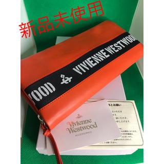 ヴィヴィアンウエストウッド(Vivienne Westwood)のVivienne Westwood 長ザイフ 新品未使用品(長財布)