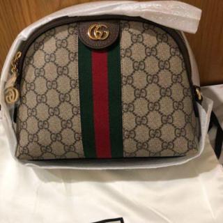 Gucci - 極美品 グッチ ショルダーバッグ