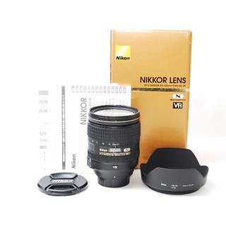 ニコン(Nikon)のNikon ニコン N AF-S NIKKOR 24-120mm F4 G ED(レンズ(ズーム))