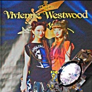 Vivienne Westwood - Vivienne Westwood  SWAROVSKI custom