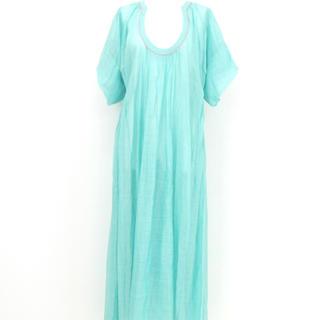 ドゥロワー(Drawer)のThierry Colson ティエリーコルソン ドレス 新品未使用(ロングワンピース/マキシワンピース)