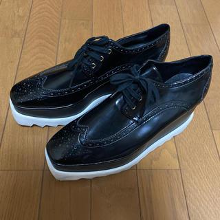 ステラマッカートニー(Stella McCartney)のSTELLA McCARTNEY 靴(スニーカー)