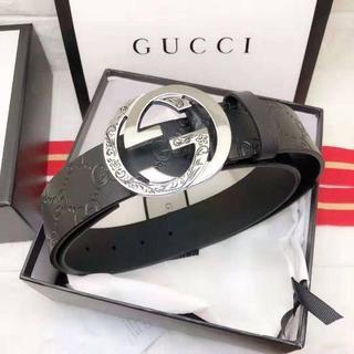 グッチ(Gucci)の新品 大人気 Gucci グッチ ベルト(ベルト)