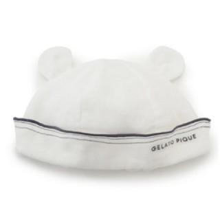 ジェラートピケ(gelato pique)のジェラートピケ マリンカーゼ baby キャップ 帽子(帽子)