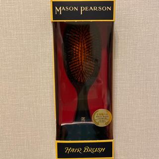 メイソンピアソン(MASON PEARSON)のメイソンピアソン・ハンディブリッスル Mason pearson (ヘアブラシ/クシ)