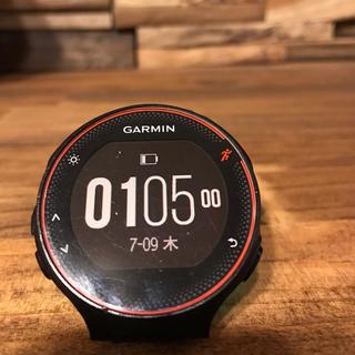 ガーミン(GARMIN)のGARMIN ForeAthlete 235J  フォアアスリート235J(腕時計(デジタル))
