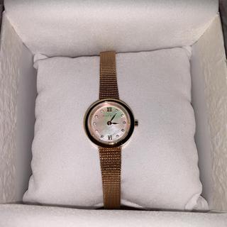 STAR JEWELRY - スタージュエリー  腕時計 限定 ピンクゴールド ピアス ネックレス