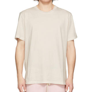 マルタンマルジェラ(Maison Martin Margiela)の【新品】 Maison Margiela 半袖Tシャツ 3枚セット(Tシャツ/カットソー(半袖/袖なし))
