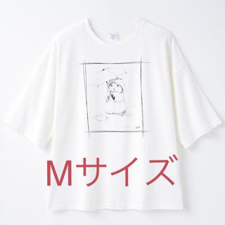 しまむら -  助六の日常 Tシャツ しまむら