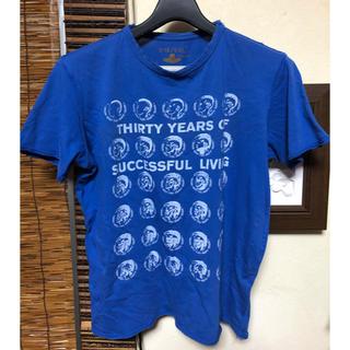 ディーゼル(DIESEL)のディーゼル メンズ Tシャツ Mサイズ(Tシャツ/カットソー(半袖/袖なし))