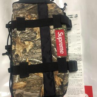 シュプリーム(Supreme)のSUPREME Waist Bag (FW19) REAL Tree Camo(ボディーバッグ)