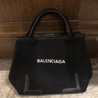 バレンシアガ(Balenciaga)のBALENCIAGA キャンバストート(トートバッグ)
