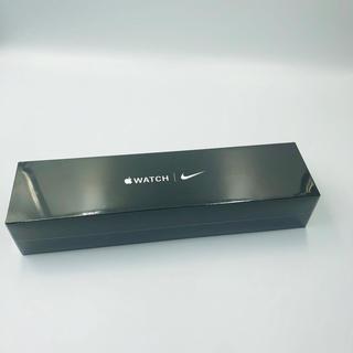 アップルウォッチ(Apple Watch)のApple Watch series 5 Nike 44mm(その他)