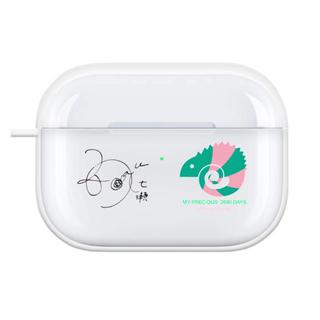 乃木坂46 - 乃木坂46 西野七瀬 卒コンモデル AirPods proケース