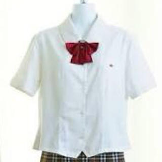 福知山成美 制服 半袖カッター
