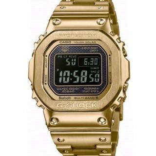 ジーショック(G-SHOCK)のCASIO G-SHOCK GMW-B5000GD-9JF 新品未使用(腕時計(デジタル))