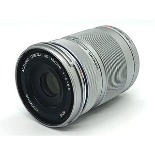 オリンパス(OLYMPUS)の★大人気超望遠レンズ!★オリンパス★M.ZUIKO 40-150mm シルバー(レンズ(ズーム))