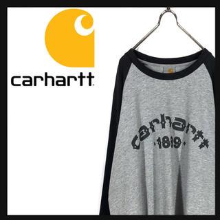 carhartt - 90s ヴィンテージ Carhartt カーハート オーバーサイズ Tシャツ