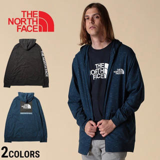 THE NORTH FACE - THE NORTH FACE  フルジップ パーカー