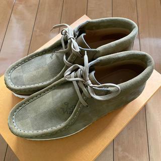 ルイヴィトン(LOUIS VUITTON)のルイヴィトン NIGO ブーツ 6.5(ブーツ)