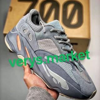 adidas - YEEZY BOOST 700 INERTIA