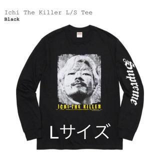 Supreme - L supreme ichi the killer l/s tee 浅野忠信