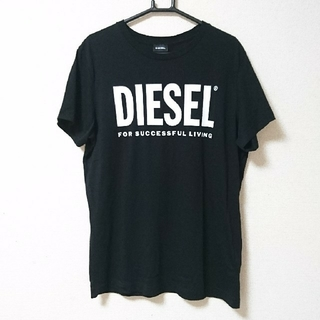 ディーゼル(DIESEL)のDIESEL tee(Tシャツ/カットソー(半袖/袖なし))