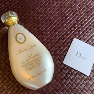 ディオール(Dior)のディオール ミスディオール (香水(女性用))