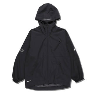 【新品】WIND AND SEA REFLECTION NYLON PARKA