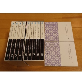 カドカワショテン(角川書店)のRe:ゼロから始める異世界生活 Blu-ray 1~9巻 収納BOX付き(アニメ)