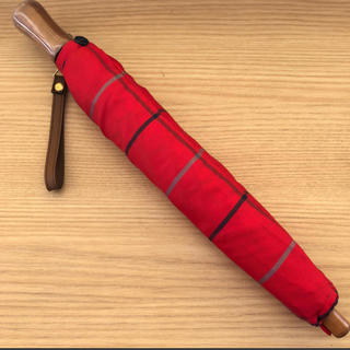 BURBERRY - Burberryバーバリー 折りたたみ傘