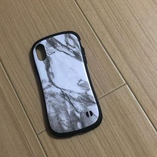 アイフェイス iPhonex(iPhoneケース)