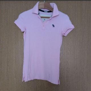 アバクロンビーアンドフィッチ(Abercrombie&Fitch)のAbercrombie&Fitch ポロシャツ (ポロシャツ)