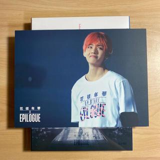 防弾少年団(BTS) - 2016 BTS 花様年華 ON STAGE EPILOGUE フォトカード
