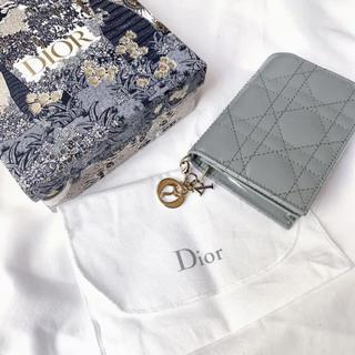 ディオール(Dior)のミスディオール ミニ財布(財布)