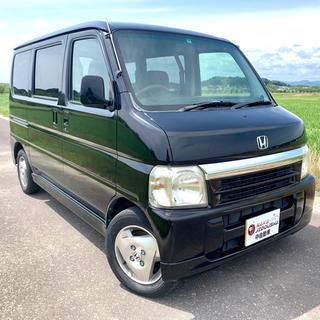 ホンダ(ホンダ)のホンダ バモス 5D M  2WD(車体)