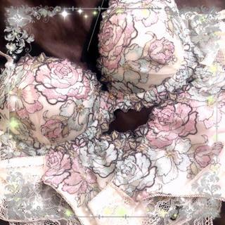 aimer feel - ラメ入り薔薇セット★エメフィール ラヴィジュール リエンダ アンフィ 系 C70