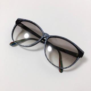 ランバン(LANVIN)のLANVIN PARIS サングラス 黒(サングラス/メガネ)